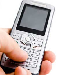 Mobile Phones and Electromagnetic Pollution