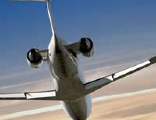 Aircraft Noise and Your Health