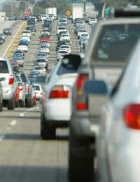 Traffic Noise and Your Health