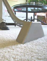 What is in Upholstery Cleaners?