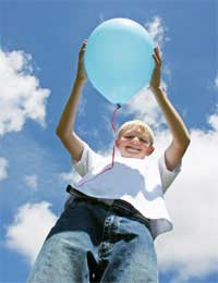 Lost Balloons and the Impact on the Environment