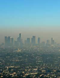 Smog Alerts