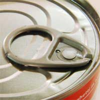 Tinned Food and Your Health