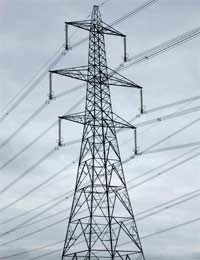 Safety Concerns about Pylons and Phone Masts