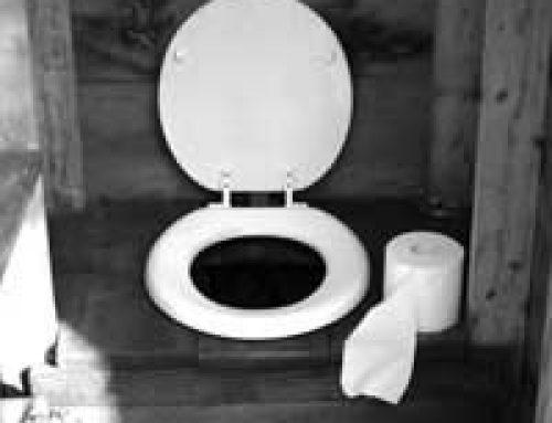 Building a Compost Toilet