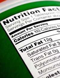 Pollution: Understanding Food Labels