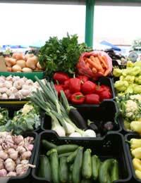Food Miles: The Environmental Impact of Food